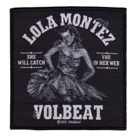 Volbeat - Lola Montez (Patch)