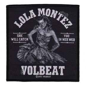 Volbeat - Lola Montez (Patch)