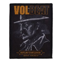 Volbeat - Outlaw Gentleman (Patch)
