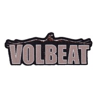 Volbeat - Raven Logo (Patch)