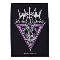 Watain - Lawless Darkness (Patch)