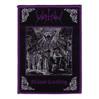 Watain - Casus Luciferi (Patch)