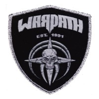 Warpath - Shield (Patch)