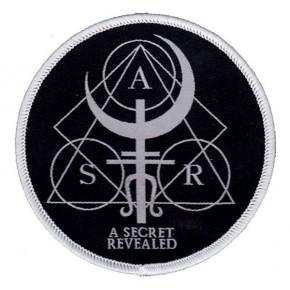 A Secret Revealed - Logo (Patch)