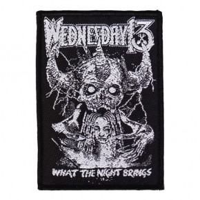 Wednesday 13 - What The Night Brings (Patch)