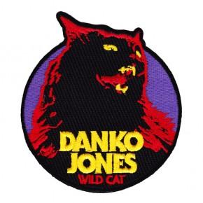 Danko Jones - Wild Cat (Patch)