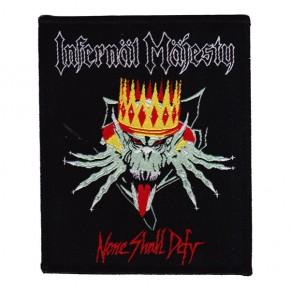 Infernal Majesty - None Shall Defy (Patch)