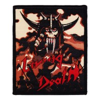 Living Death - Metal Revolution (Patch)