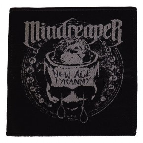Mindreaper - New Age Tyranny (Patch)
