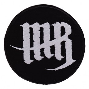 Mindreaper - MR Round (Patch)