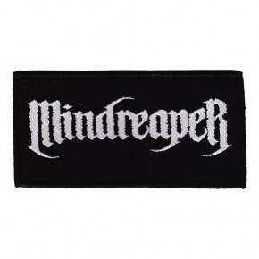 Mindreaper - Logo (Patch)
