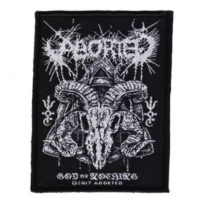Aborted - God Of Nothing (Patch)