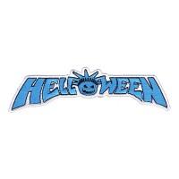 Helloween - Liberty Logo (Patch)