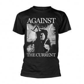Against The Current - Back Bend (T-Shirt)