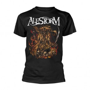 Alestorm - We Are Here (T-Shirt)