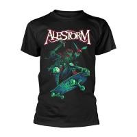 Alestorm - Pirate Pizza Party (T-Shirt)