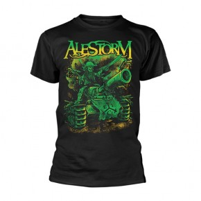 Alestorm - Trenches & Mead (T-Shirt)
