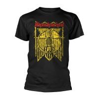 Hawkwind - Doremi Black (T-Shirt)