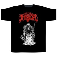 Immortal - Throne (T-Shirt)
