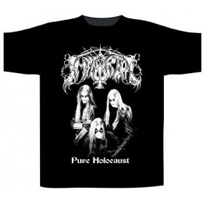 Immortal - Pure Holocaust (T-Shirt)