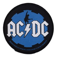 ACDC - Angus Cog (Patch)