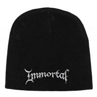 Immortal - Logo (Beanie)