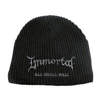 Immortal - All Shall Fall (Beanie)