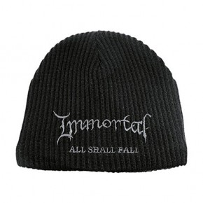 Immortal - All Shall Fall (Beanie)