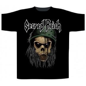 Sacred Reich - OD (T-Shirt)
