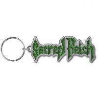 Sacred Reich - Logo (Keyring)