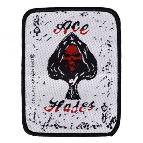 Alchemy Gothic Ace Of Spades (Patch)
