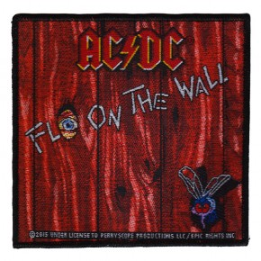 ACDC - Fly On The Wall (Patch)