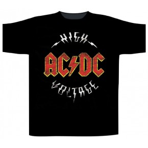 ACDC - High Voltage (T-Shirt)