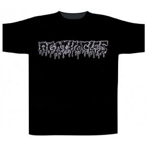 Agathocles - Logo (T-Shirt)