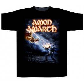 Amon Amarth - Deceiver Of The Gods (T-Shirt)