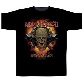 Amon Amarth - Victory Or Death (T-Shirt)