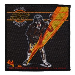 ACDC - High Voltage (Patch)