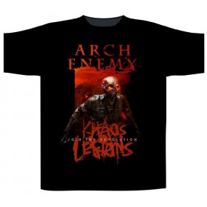 Arch Enemy - Join The Revolution (T-Shirt)