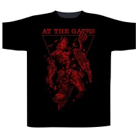 At The Gates - A Stare Bound In Stone (T-Shirt)