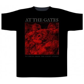 At The Gates - To Drink From The Night Itself (T-Shirt)