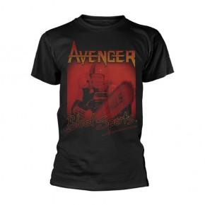 Avenger - Blood Sports (T-Shirt)