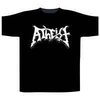 Atheist - Logo (T-Shirt)