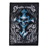 Alchemy UL13 Devils Cross (Patch)