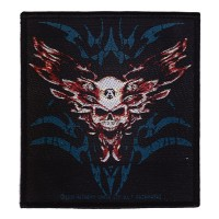 Alchemy Gothic Magistian Spectre (Patch)