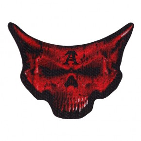 Alchemy Gothic Sixth Seal (Patch)