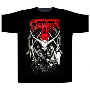 Asphyx - Death Doom Division (T-Shirt)