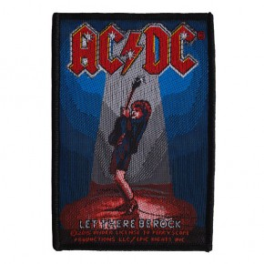 ACDC - Let There Be Rock (Patch)
