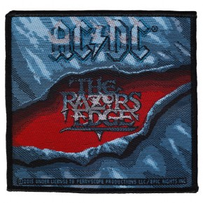 ACDC - Razors Edge (Patch)