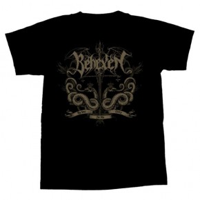 Behexen - My Soul For His Glory (T-Shirt)