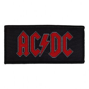 ACDC - Logo (Patch)